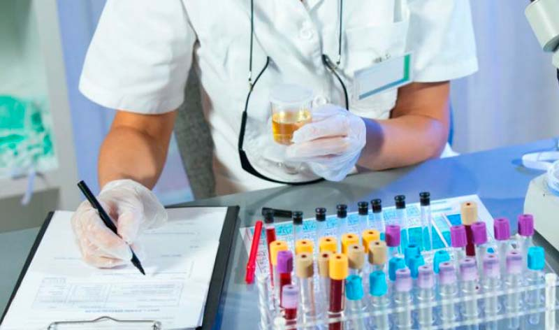 Лабораторная диагностика в Нефтеюганске
